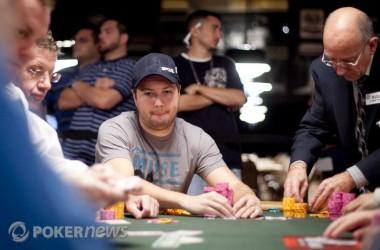 Peter Jetten подписа с Full Tilt Poker