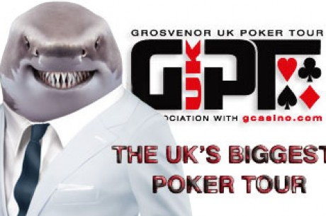 More Grosvenor UK Poker Tour (GUKPT) 2011 Details Announced