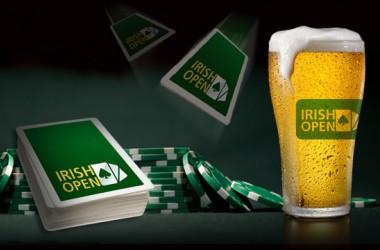 Προκριθείτε στο Irish Open 2011 μέσα από το 888 Poker