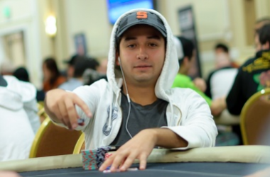 PokerNews Podcast: Allen Bari Tells Us How He Really Feels