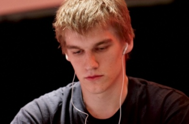 "The Online Railbird Report: PokerNews Strategy's Scott ""URnotINdanger2"" Palmer Gets..."