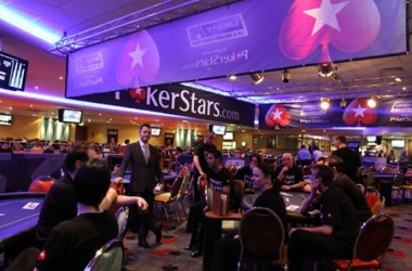 UKIPT Nottingham Side Event Schedule Announced - High Roller Event Included