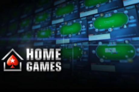 Коротко о главном: PokerStars объявляет о новых домашних...