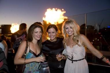 Around the World with Lynn Gilmartin: Aussie Millions is Here!