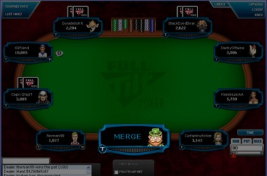 Full Tilt Poker Lancerer Multi Entry Turneringer