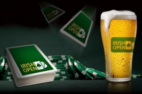 Zakwalifikuj się do Irish Open 2011, dzięki 888 Poker