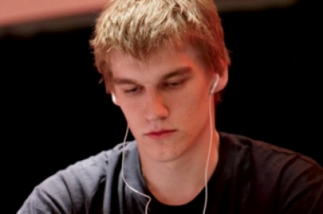 Cash Games High Stakes: Scott 'URnotINdanger2' Palmer, Instrutor da PokerNews Strategy, Supera...