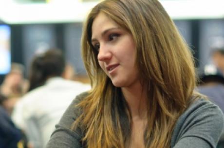 2011 PCA Main Event: V čele stanula Ana Marquez, Moneymaker je těsně za ní