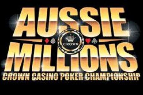 Arranca el Aussie Millions