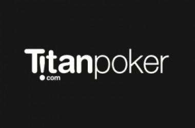 Titan Poker crea su equipo español