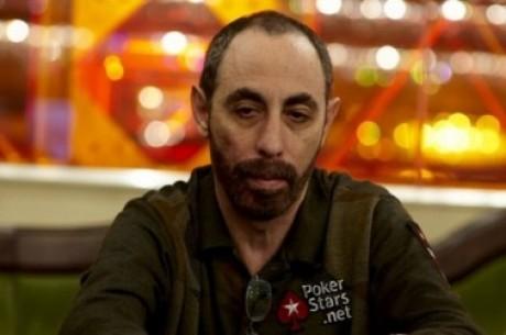 2011 PCA Bounty Shootout: Divoká jízda známých hvězd