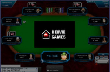 PokerStars Home Games Vs Full Tilt Multi Entry Tournaments