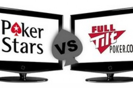 Co myśli Jack? - PokerStars vs Full Tilt Poker