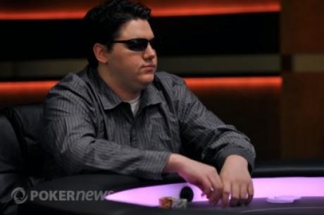 2011 PokerStars Caribbean Adventure oppdatering fra $25.000 High Roller og $5.000 NAPT bounty...
