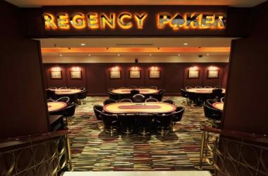 To δελτίο τύπου του Regency Casino Mont Parnes για το καινούριο...