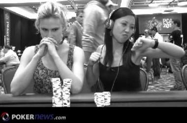 Co hráče vytáčí u stolu?