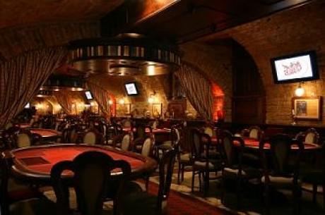 Megnyílik Budapest első legális pókerterme, a Cotton Poker Club
