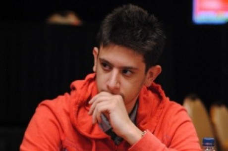 "Online Railbird Report : Jared ""Harrington10"" Bleznick Ganhou Muito na PokerStars"