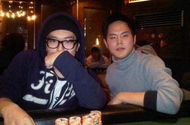 1월 15일 Poker Tour