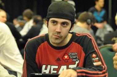 2011 PokerStars Caribbean Adventure $25,000 High Roller Day 2: Mercier's Heating Up
