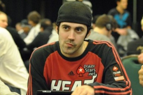 Jason Mercier v čele PCA $25k High Rolleru