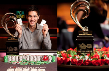 PokerStars Caribbean Adventure 2011: Титла и $2.3 милиона за Гейлън Хол