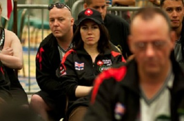 Team UK Come 2nd in the PokerStars World Cup of Poker VII