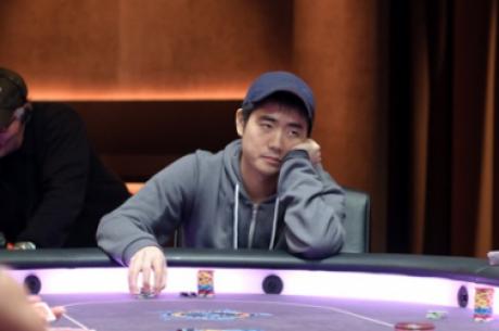 Andrew Chen nyerte a PCA $5.000 Bounty Shootoutot