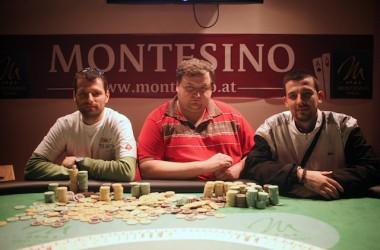 Schnell Zoltán nyerte Bécsben a Neujahrs Poker Weekendet