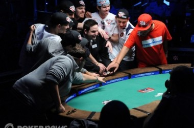 Weekly Turbo: PokerStars Anuncia Jogos Caseiros, Datas World Poker Tour anunciadas, e Mais