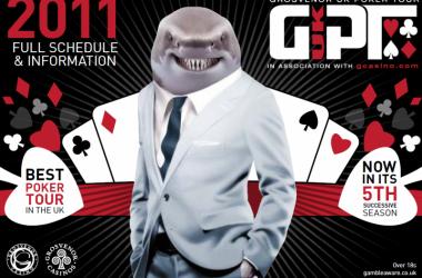 Full Grosvenor UK Poker Tour (GUKPT) 2011 Details Released