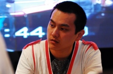 2011 Aussie Millions Event #3 Day 1: Final Table Decided; Haibo Chu Leads the Way