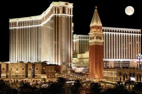 Las Vegas Grinder: Venetian e Caesars Palace organizam serie de torneios