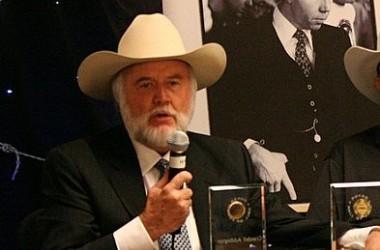 Istorijos kampelis: Pokerio legenda Crandellas Addingtonas