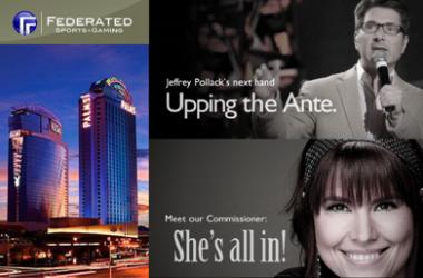 Мащабно: Джефри Полак и Ани Дюк оглавяват Нова покер...