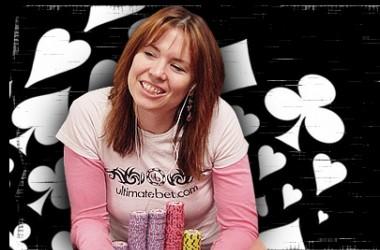 Pókeres szuperbajnokságot szervez Annie Duke
