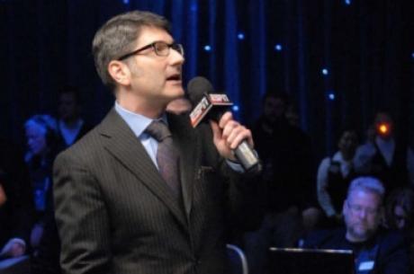 Jeffrey Pollack e Annie Duke dirigem nova Liga de Poker