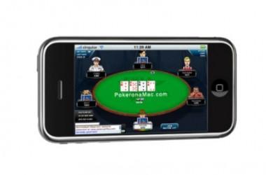Задава ли се истински iPhone покер с напускането на...