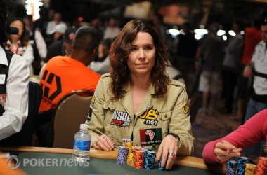 Annie Duke Discusses New Professional Poker League Part 1