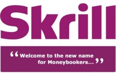 Moneybookers съкращава името и вече ще се казва Skrill