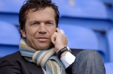 Matthäus a Poker770 hivatalos arca lett 140 millióért