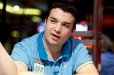 Chris Moorman Wins 11th Triple Crown