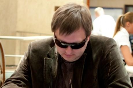 Pokkeritšempionide turniiri võitis Henri Käsper