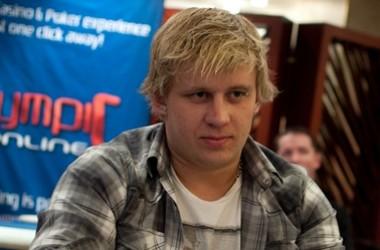 Meelis Ahman tuli heads-up pokkeris Eesti meistriks