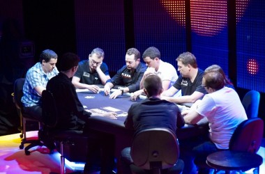 2011 Aussie Millions Event #6 Day 1: Final Two Tables Set; Richard Ashby Wins Event #5; $25,000...