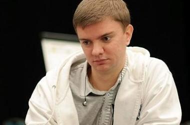 """Дмитрий Стельмак:"""" Финалка уплыла буквально..."""