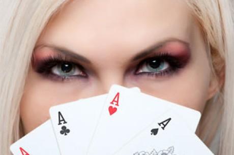 Не совсем серьёзно: самые красивые покеристки