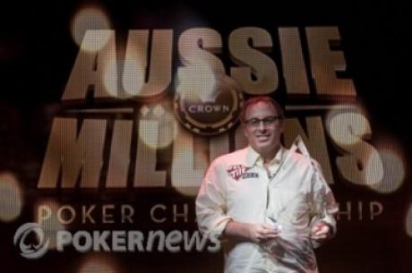 Нов рекорд за най-скъп вход в покер турнир на живо...