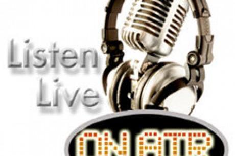 Vinn NM seter med RadioPoker og PokerStars