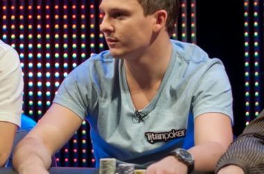 Sam Trickett Wins Aussie Millions $100,000 Challenge